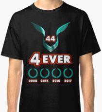 Hamilton forever F1 World Champion Classic T-Shirt