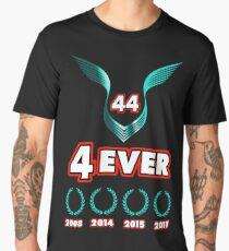 Hamilton forever F1 World Champion Men's Premium T-Shirt