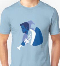 Chet Baker Born to be Blue T-Shirt