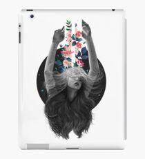 Flight of imagination iPad Case/Skin