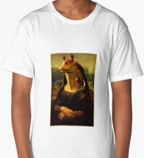 Jar Jar Binks - Mona Binks : Inspired by Star Wars Long T-Shirt