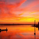 Glory Bay by paintin4him