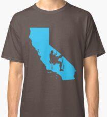 California Climber Pride Classic T-Shirt