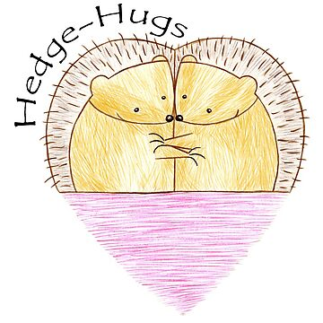 A Hog's Life - Hedge-Hugs by shiro