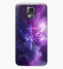 The Legend of Zelda Majora's mask  Case/Skin for Samsung Galaxy