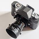 Pignons Alpa 11si 35mm SLR by BRogers