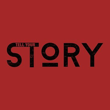 Tell Your Story by M3Pro