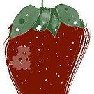 Strawberries by Shogam