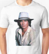Michael Landon Unisex T-Shirt
