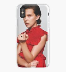 millie iPhone Case/Skin