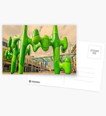 The Cactus Postcards