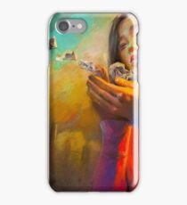 Wish Upon the Ordinary iPhone Case/Skin