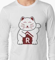 Cat shirt for Cat Shirt Fridays Long Sleeve T-Shirt