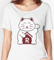 Cat shirt for Cat Shirt Fridays Women's Relaxed Fit T-Shirt
