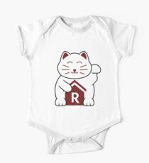 Cat shirt for Cat Shirt Fridays One Piece - Short Sleeve