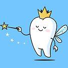 Tooth Fairy by zoljo