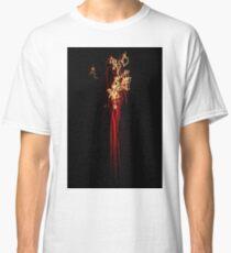 Fountain of fiery light Classic T-Shirt
