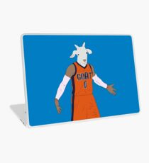 Russell Westbrook, The GOAT Laptop Skin