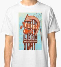 Kings of Leon - October 20, 2017, Schotteins Center Columbus ohio Classic T-Shirt