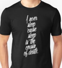 Nas Unisex T-Shirt