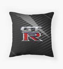 GTR carbon fiber Floor Pillow