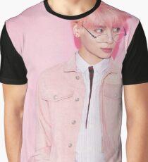 Camiseta gráfica Jonghyun