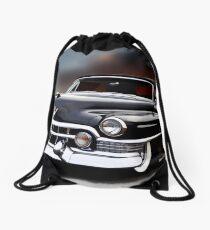 1951 Cadillac Series 62 Convertible II Drawstring Bag