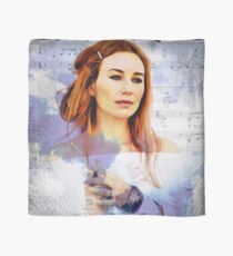 Tori Amos Scarlet's Walk Your Cloud Scarf