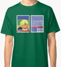 Pablo Sanchez - Backyard Baseball Stat Card Classic T-Shirt