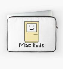 Mac Buds (Matching) Laptop Sleeve