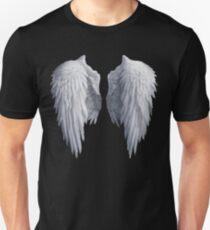 Angelus wings Unisex T-Shirt