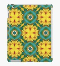 Always a Season for Sunflowers_ReImaged, #5 iPad Case/Skin