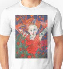 Peony's Bliss Unisex T-Shirt