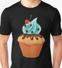 You can't buy happiness but you can buy cupcake T-Shirt