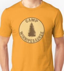 CAMP WINNIPESAUKEE Unisex T-Shirt