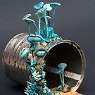 Rust by Stephanie KILGAST