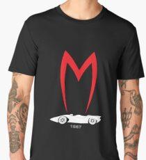 Mach 5 1967 Speed Racer Men's Premium T-Shirt