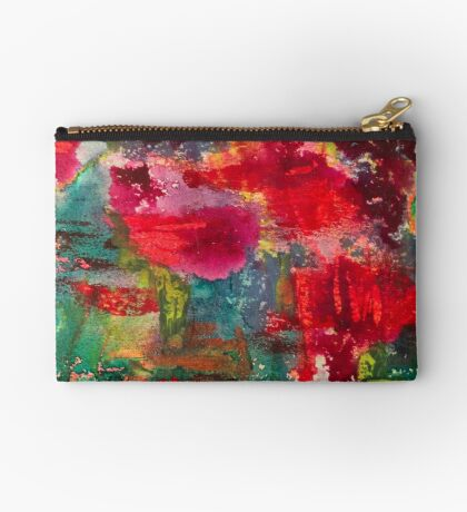 Magic in the Making: Inner Power Painting Studio Pouch