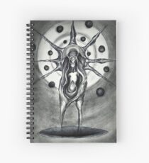 -12:12- Spiral Notebook