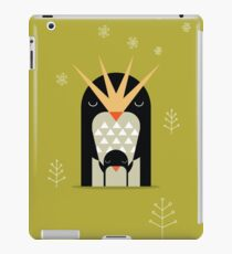 Love Penguin  iPad Case/Skin