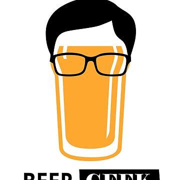 Beer Geek de FirstRadiant