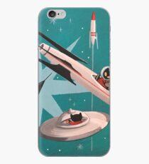 Kitty Stardust iPhone Case