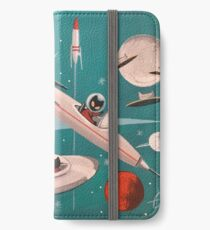 Kitty Stardust iPhone Wallet/Case/Skin