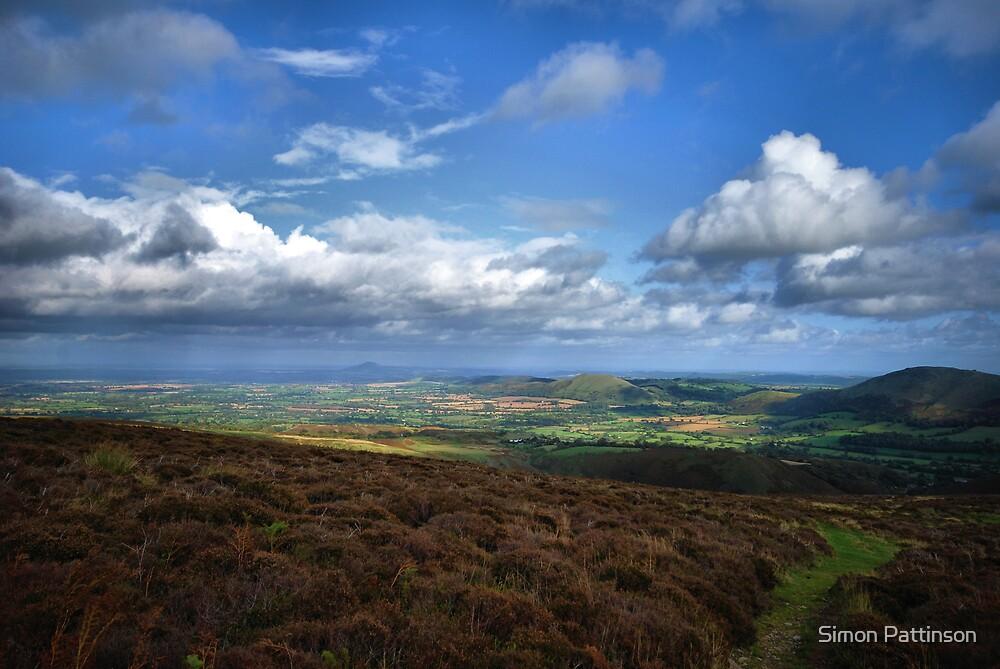 My County by Simon Pattinson