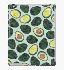 Avocado Addict iPad Case/Skin