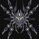 Bio Simulacrum Trasdun by drakenwrath