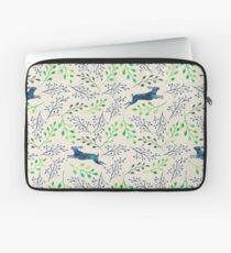 Bunny Dreams Laptop Sleeve