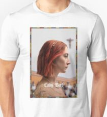lady bird poster T-Shirt