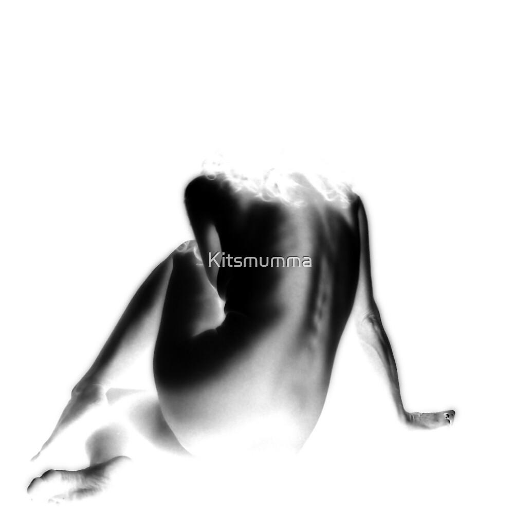 Negative Space by Kitsmumma