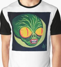 Space Guy Graphic T-Shirt